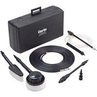 Clarke Clarke 7 Piece Accessory Kit For JetStar 1750, 1850, 1900 & Jet 8000 & 9000 Pressure Washers