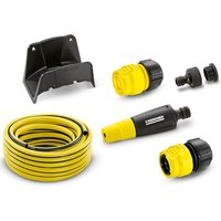 Karcher Karcher Hose Set with Hose Hanger (15m)