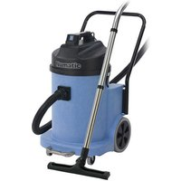 Machine Mart Xtra Numatic WV900 Industrial Wet or Dry Vac (110V)