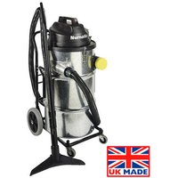 Machine Mart Xtra Numatic NTD2034 Industrial Vacuum Cleaner (230V)