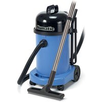 Numatic Numatic WV470 Commercial Wet or Dry Vacuum Cleaner (110V)