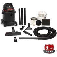 Shop Vac Shop Vac KA-SQ14C Micro 16l Portable Wet and Dry Vacuum Cleaner (230V)