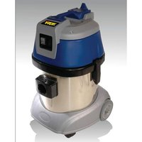Machine Mart Xtra V-TUF VTS2000 Stainless Steel Industrial Wet and Dry Vacuum Cleaner (230V)