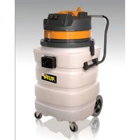 V-TUF V-TUF VT9110 Twin Motor Industrial Wet and Dry Vacuum Cleaner (110V)