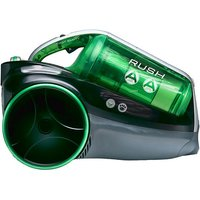 Hoover Hoover RU70RU15001 Rush Bagless Pets Cylinder Vacuum Cleaner