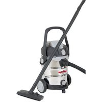 Grizzly Grizzly NTS1423-S Wet & Dry Vacuum Cleaner (230V)