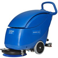 Machine Mart Xtra Nilfisk ALTO 343.2B Battery Powered Walk Behind Scrubber Dryer