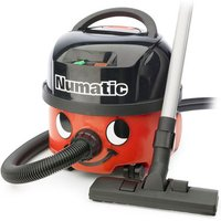 Machine Mart Xtra Numatic NBV190/1 36V Cordless Commercial Dry Vacuum Cleaner With One Battery