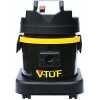 V-TUF V-TUF VAC-W&D240 Wet & Dry Vacuum Cleaner (230V)