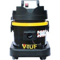 V TUF V TUF VAC H230 1400W Vacuum Cleaner  230V