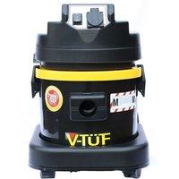 V TUF V TUF DUSTEX M230 1400W Dust Extractor  230V