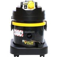V TUF V TUF DUSTEX H110 1400W Dust Extractor  110V