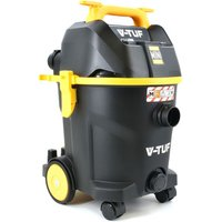 V TUF V TUF 1200W Mini Plus Dust Extractor  230V