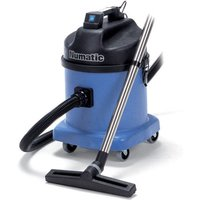 Numatic Numatic WVD570 Industrial Wet or Dry Vacuum Cleaner (110V)