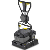 Machine Mart Xtra Karcher BR40/10C Adv Pro Floor Cleaner/Scrubber Drier (230V)