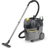 110 Volt Karcher NT 35/1 110V Multi-Purpose Vacuum Cleaner (110V)