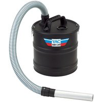 Vac King Vac CVAC-ASH Ash Can Filter for Vacuum Cleaners