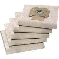 Machine Mart Xtra Karcher 69042850 Paper Filter Bags