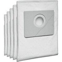 Karcher Karcher 5 Pack Filter Bags Fleece