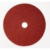National Abrasives 178mm   P120 Professional Floor Sanding Discs Pack Of 5