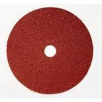 National Abrasives 178mm   P80 Professional Floor Sanding Discs Pack Of 5
