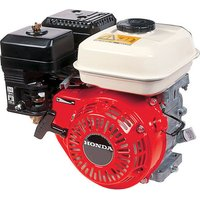 Honda Honda GX340QH 11hp Petrol Engine Recoil Keyway Shaft