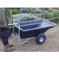 Click to view product details and reviews for Sch Supplies Sch Plastic Bodied Trailer Barrow.