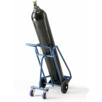 Barton Storage Barton Single Cylinder Trolley with Rear Wheels