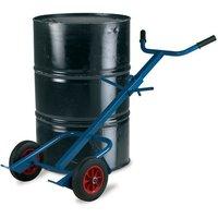 Machine Mart Xtra Barton Drum Truck