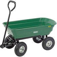 Draper Draper GTC Gardeners Tipper Cart