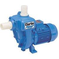 Clarke Clarke CPE15A1 Industrial Self Priming Water Pump (230V)