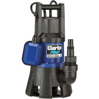 New Clarke CSV4A Submersible Pump With Float Switch