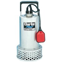 Clarke Clarke IVP/14A Industrial Stainless Steel Submersible Pump