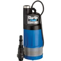 Clarke Clarke CSD3 1 Multi Stage Submersible Water Pump