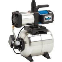 Clarke Clarke CBM250SS 1 Inch Stainless Steel Booster Water Pump