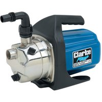 Clarke Clarke SPE1200SS 1 Self Priming Stainless Steel Pump