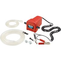 Clarke Clarke CFTP12 12V Oil And Diesel Pump