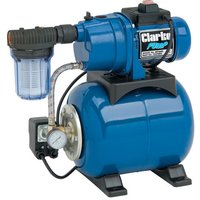 Clarke Clarke BPT600 1 Booster Pump
