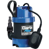 Clarke Clarke PSV1A Dirty Water Submersible Pump