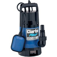 Clarke Clarke PSV3A Dirty Water Submersible Pump