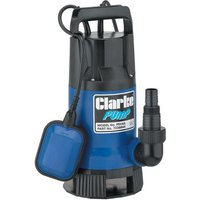 Clarke Clarke PSV4A Dirty Water Submersible Pump