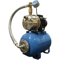 TT Pumps TT Pumps CHLF4 60 1  Autosmart Booster Pump