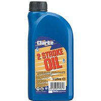 Clarke Clarke Two Stroke Oil