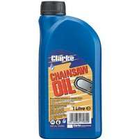 Clarke Chainsaw Lubrication Oil