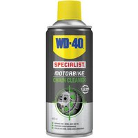WD40 WD-40 Specialist Motorbike Chain Cleaner 400ml