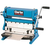 Clarke Clarke SBR305 3 in 1 Universal 305mm Sheet Metal Machine