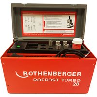 Rothenberger Rothenberger 15002699 ROFROST Turbo Freezing Kit 8 28mm
