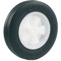 Clarke ML701-1 180mm Wheel - Rubber