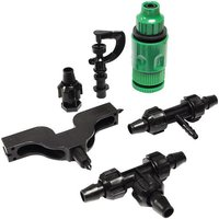 Machine Mart 15m Outdoor Irrigation Set