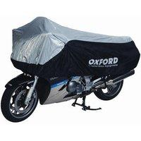 Machine Mart Xtra Oxford Umbratex Waterproof Motorcycle Cover (Medium)